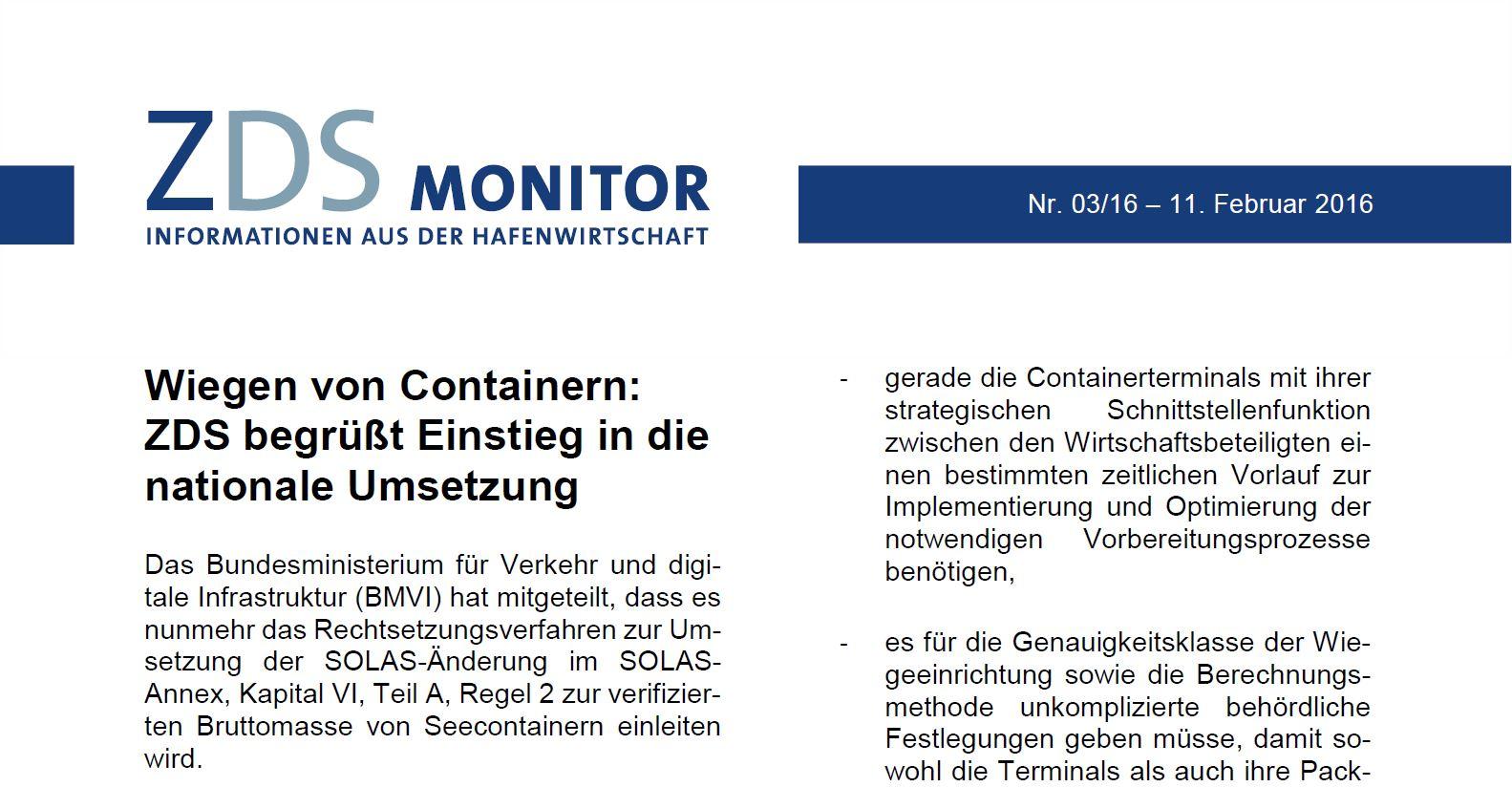 wiegen-von-containern